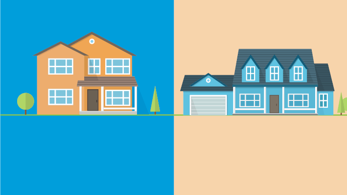 Picking the Right Type of Mortgage for You