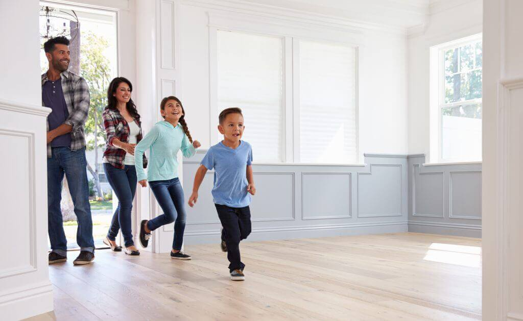10 Tips for Buying a Home