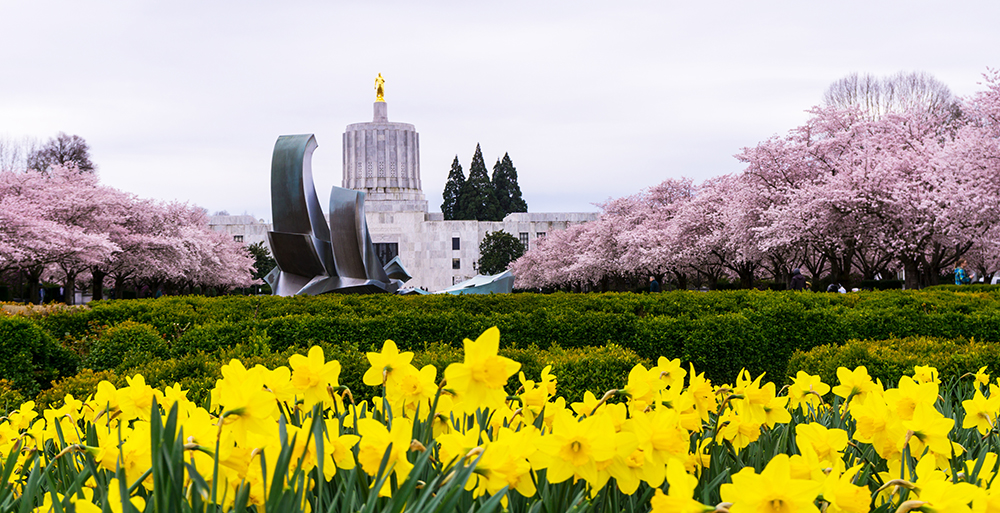 10 Most Affordable Places In Oregon L On Q Financial